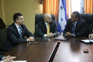 ASJ y Ministerio Público suscriben convenio de colaboración