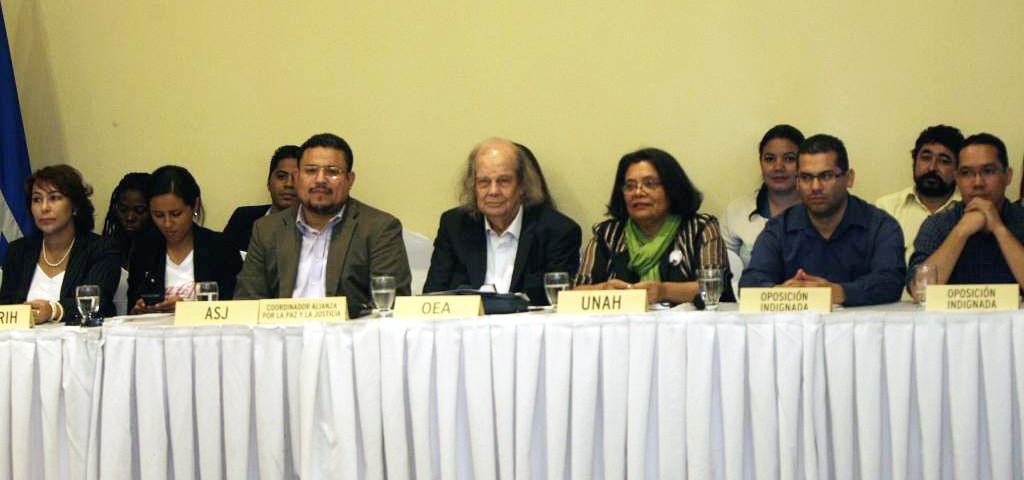dialogo sociedad civil