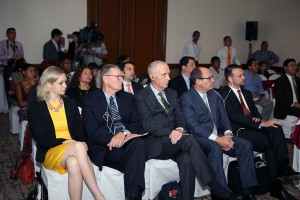 Directivos de PWW visitan Honduras para la presentación del informe y reunirse con otros sectores.