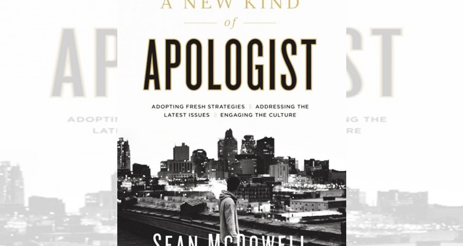 a new kind of apologist3