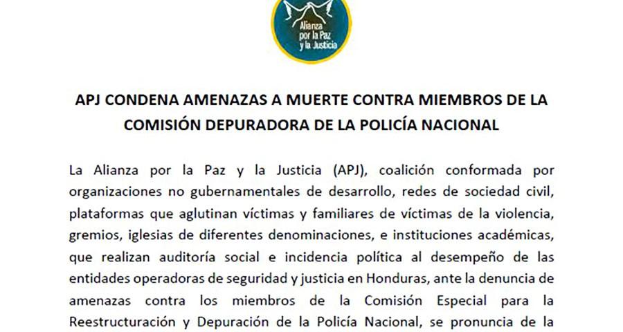 comunicado APJ image