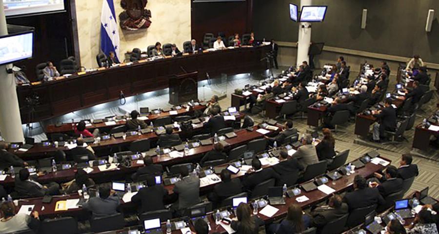 Congreso Honduras