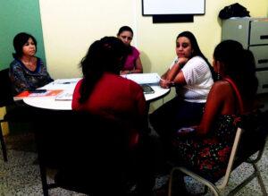 Más cámaras de Gesell serán instaladas en Honduras para proteger a víctimas de delitos