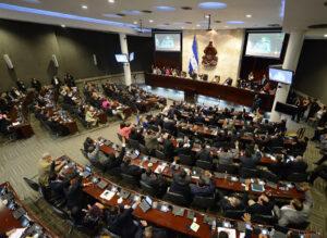 ASJ pide marco legal integral para fortalecer depuración policial y operadores de justicia