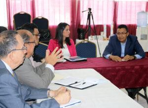 Sociedad civil elaborará memoria histórica a 10 años de vigencia de la Ley de Transparencia