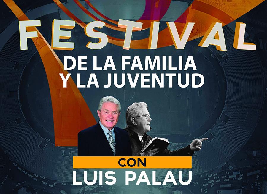 festival de la familia y la juventud