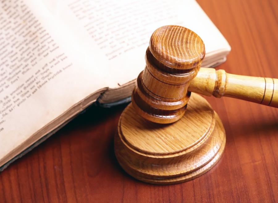 juez antiextorsión