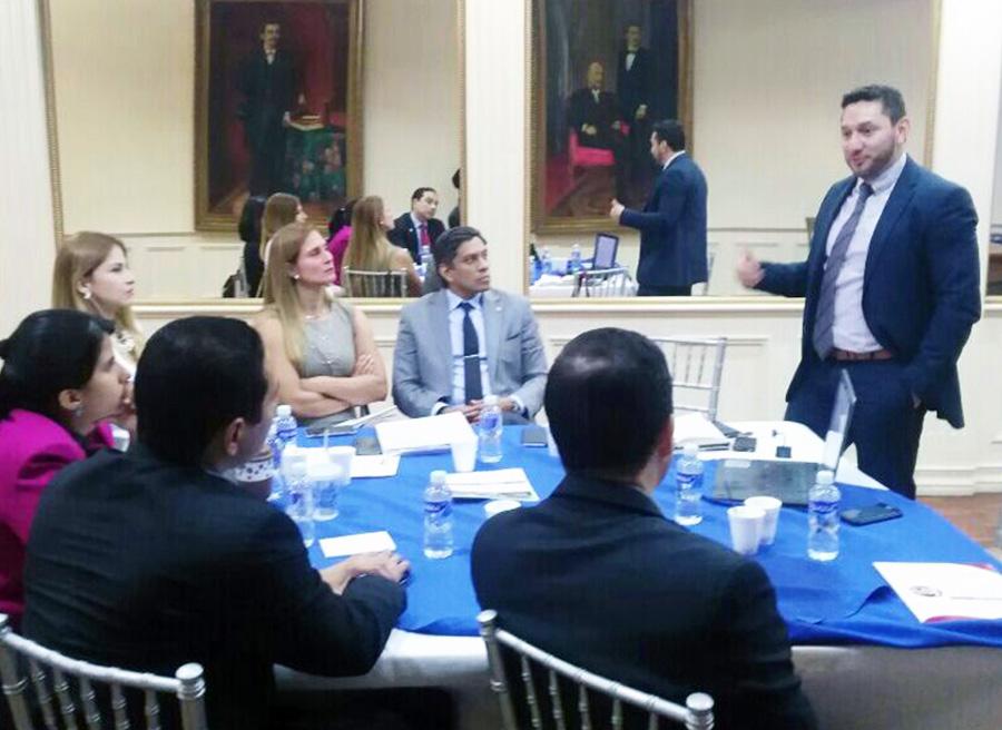 reunion diputados tsc