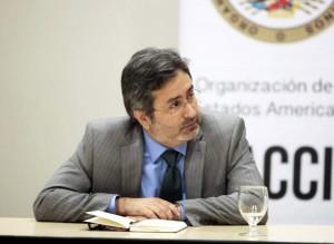 MACCIH se reunirá con sociedad civil y diputados previo elección de magistrados del TSC