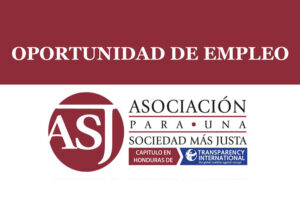 Convocatoria para la contratación de: Consultor de Diagramación