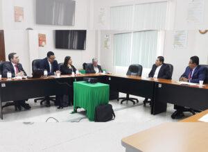 Petición pública al Congreso Nacional en seguimiento a elección de los magistrados del TSC