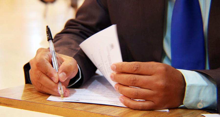 evaluación jueces