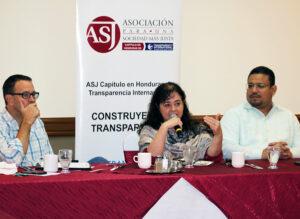 Alianzas son fundamentales para el éxito de la MACCIH: Ex Fiscal General de Guatemala