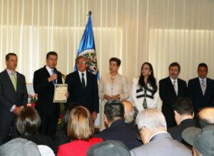 Juzgados especiales fortalecerán institucionalidad y lucha contra la corrupción