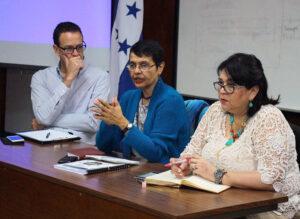 Secretaría de Educación creará programa especial de atención a la violencia con apoyo de ASJ