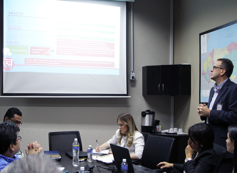 presentacion IP