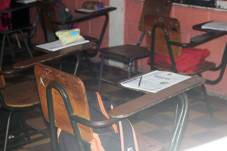 reinsercion escolar