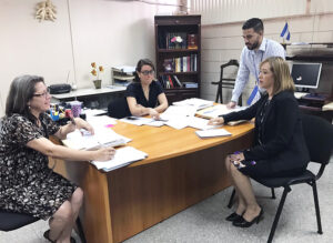 ALAC Honduras da seguimiento a denuncias remitidas al Poder Judicial