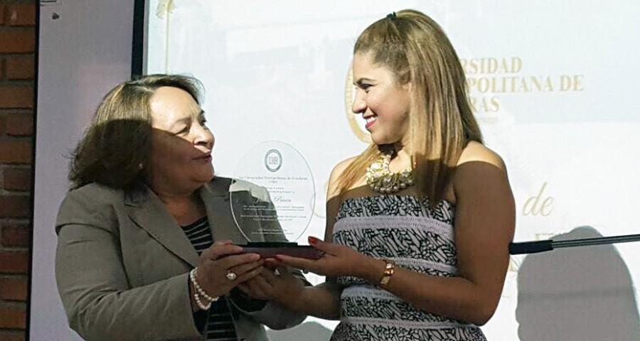 premio Jessica Pavón