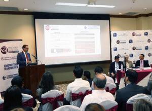 Instituto de la Propiedad mejora desempeño y transparencia: Evaluación de ASJ