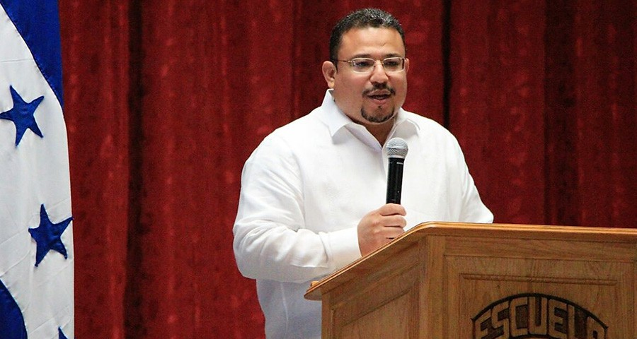 Omar Rivera Pacheco 2017