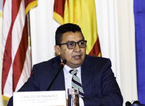 Sociedad civil y representantes del Estado debaten sobre reducción de violencia letal en AL