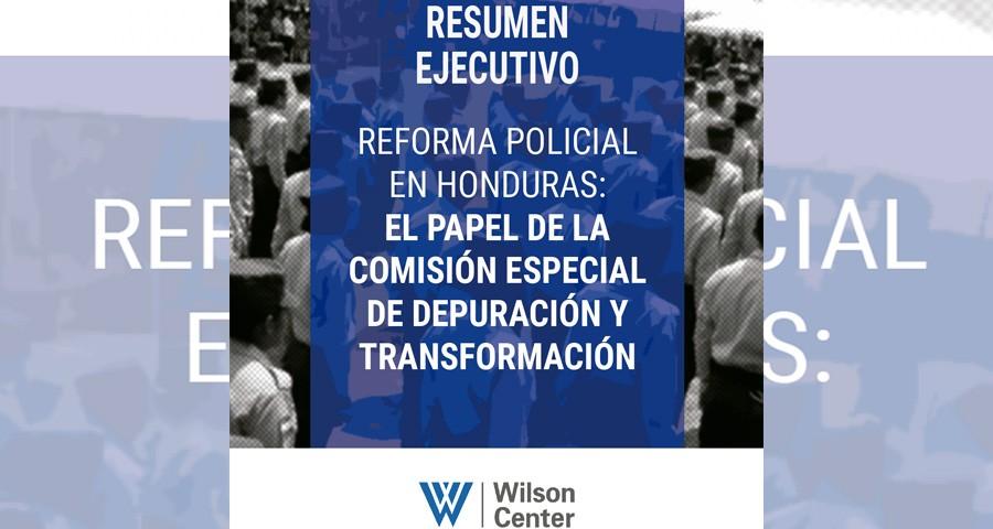 resumen estudio wilson center