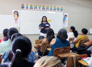 Más de 300 maestros de Francisco Morazán se comprometen a prevenir el abuso sexual infantil