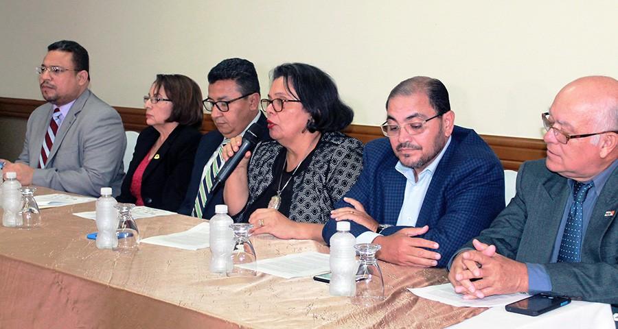 conferencia sociedad civil
