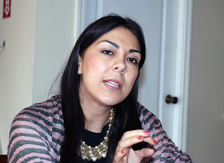 Lina Escobar