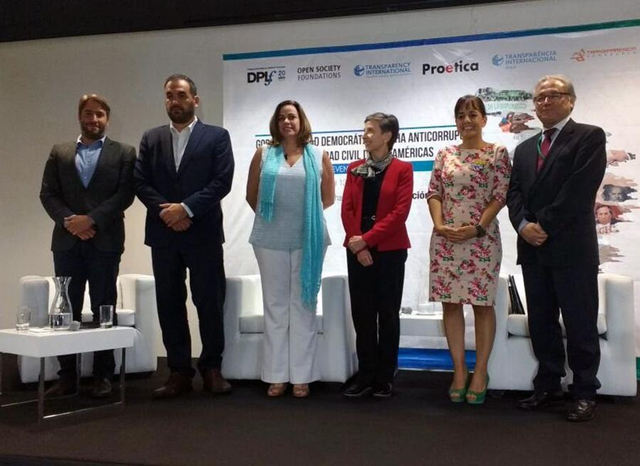 evento Perú