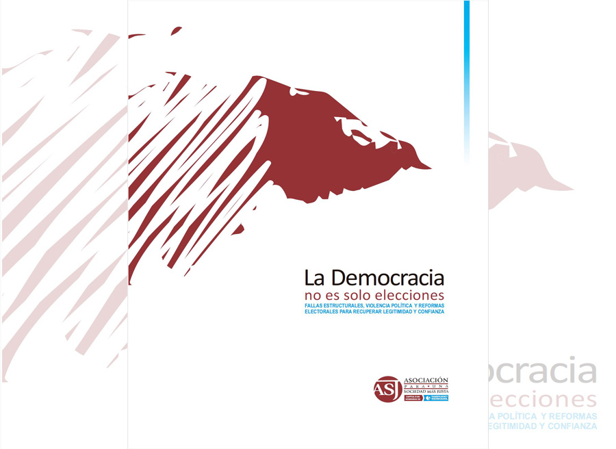 informe reformas electorales