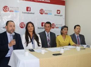 ASJ apoya al Poder Judicial a implementar Modelo de Gestión Judicial por Audiencias