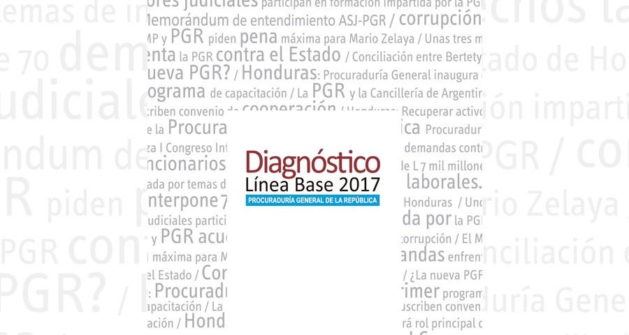 Diagnostico PGR