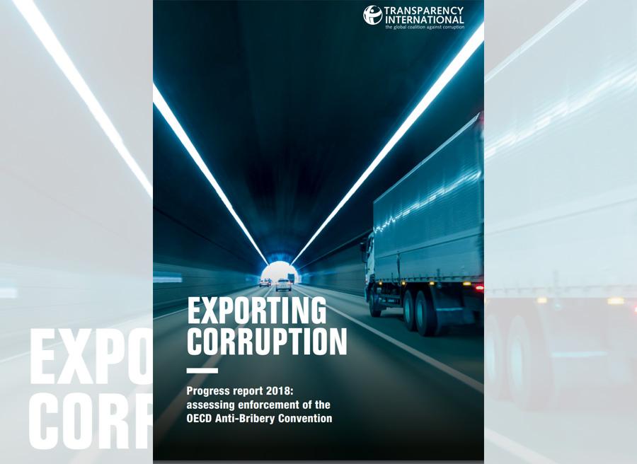 portada exportar corrupción