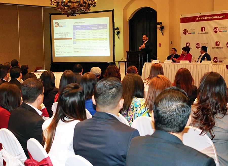 presentación informe PGR