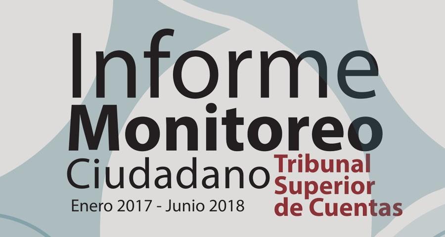 INFORME MONITOREO TSC PORTADA
