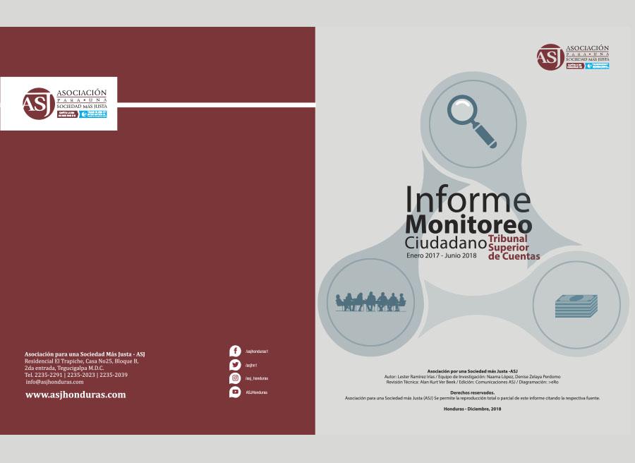 Resumen Ejecutivo _ Informe Monitoreo Ciudadano TSC