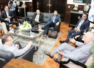 ASJ presenta propuesta de reformas electorales al Congreso Nacional