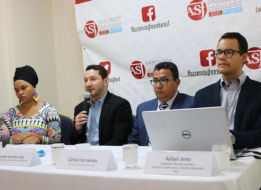 conferencia tematica foro reformas electorales