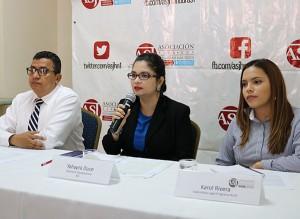 Pobladores denuncian corrupción con acompañamiento de ASJ y esperan resolución judicial
