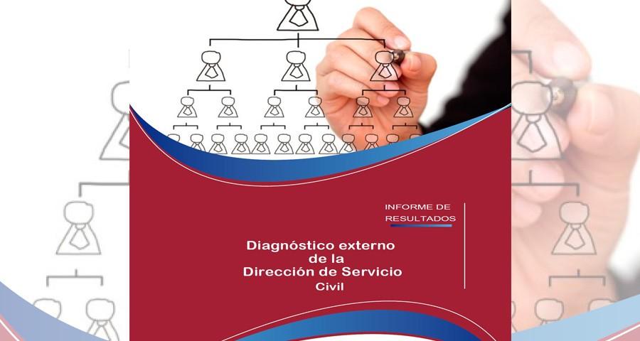 diagnostico DGSC