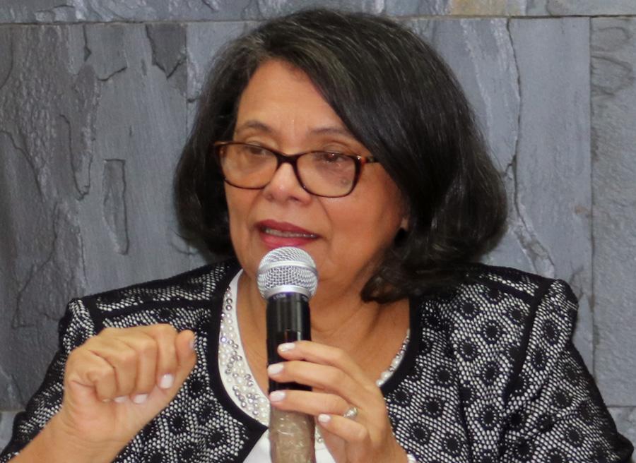 Julieta Castellanos Ruiz