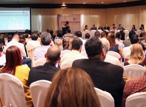 Instituciones públicas incrementan cumplimiento de normativa en adquisiciones y gestión de recurso humano