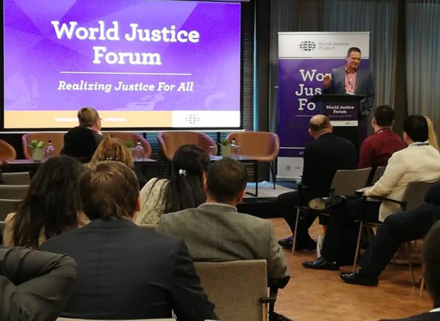 foro mundial justicia
