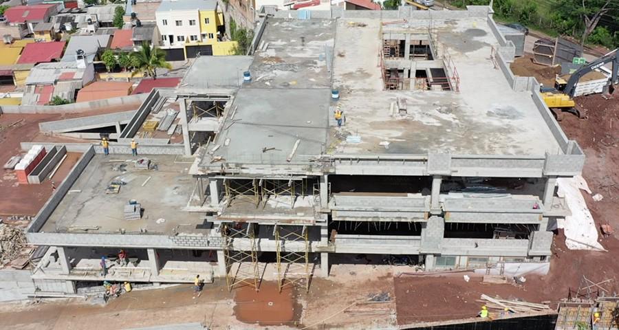 nuevo edificio ASJ02