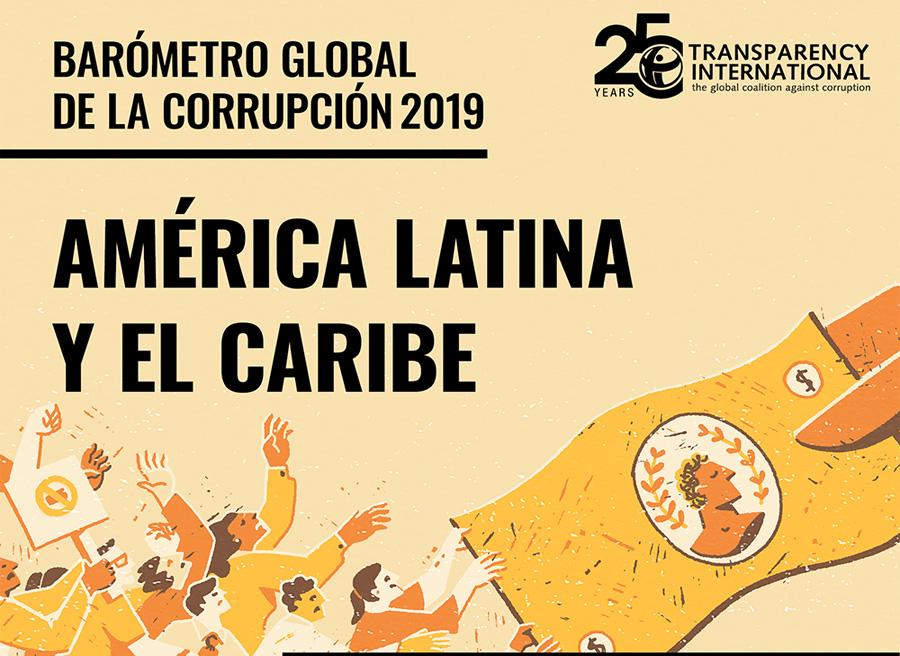 nota previa barómetro corrupción