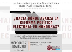 Asj Honduras