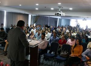 Visitantes de 17 países llegan a Honduras para conocer más de cerca el trabajo de ASJ
