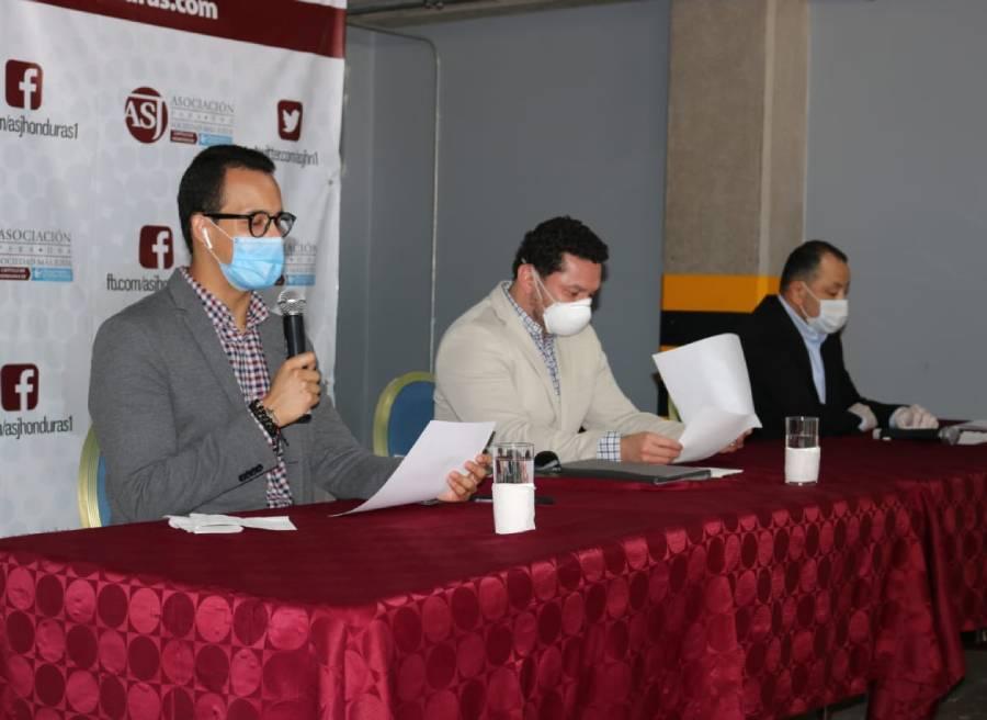 Conferencia prórroga Código Penal